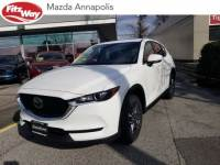 Certified Used 2020 Mazda Mazda CX-5 Touring in Gaithersburg