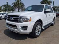 2017 Ford Expedition 4x2 Limited 4dr SUV