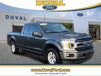Used 2018 Ford F-150 Jacksonville, FL   VIN: 1FTEX1CP0JFB64928