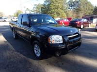 2003 Nissan Frontier 2dr King Cab XE Rwd SB