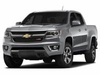 Used 2015 Chevrolet Colorado Z71 Truck Crew Cab Denver, CO