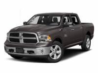 Used 2017 Ram 1500 Lone Star Silver Pickup