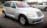 2009 Chrysler PT Cruiser 4dr Wagon