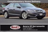 Used 2018 Acura ILX Technology Plus For Sale in Colma CA | Stock: MJA001218 | San Francisco Bay Area