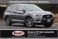 Used 2019 INFINITI QX60 LUXE For Sale in Colma CA | Stock: SKC529618 | San Francisco Bay Area