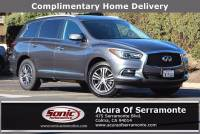 Used 2017 INFINITI QX60 For Sale in Colma CA | Stock: MHC510015 | San Francisco Bay Area
