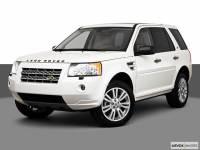 Used 2010 Land Rover LR2 For Sale | Vin: SALFR2BN4AH195536 Stk: DX7401A