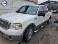 Used 2006 Ford F-150 XLT Pickup