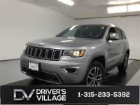Used 2018 Jeep Grand Cherokee For Sale at Burdick Nissan | VIN: 1C4RJFBG7JC237280