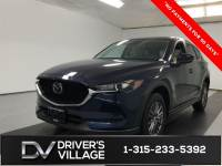 Used 2017 Mazda CX-5 For Sale at Burdick Nissan | VIN: JM3KFBCL5H0145711