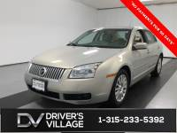 Used 2009 Mercury Milan For Sale at Burdick Nissan | VIN: 3MEHM08109R623828