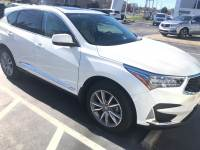 2021 Acura RDX Technology Package SH-AWD