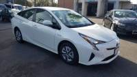 2017 Toyota Prius Two 4dr Hatchback