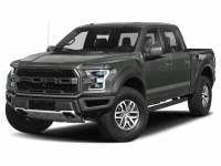 Pre-Owned 2019 Ford F-150 Raptor 4WD SuperCrew 5.5' Box VIN1FTFW1RG9KFA53262 Stock NumberTFA53262