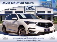 2020 Acura RDX w/Advance Pkg