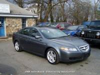 2006 Acura TL AUTOMATIC with Navigation