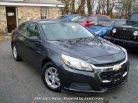 2014 Chevrolet Malibu LS Fleet 4dr Sedan