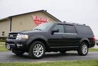 2015 Ford Expedition EL 4x4 Limited 4dr SUV