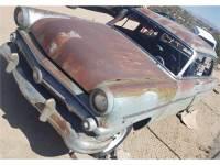 1954 ford Crestline 4 doo