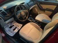 2010 Kia Forte EX 4dr Sedan 4A