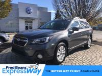 Used 2019 Subaru Outback For Sale at Fred Beans Volkswagen | VIN: 4S4BSAHC1K3224754