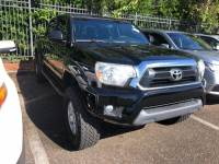 Used 2015 Toyota Tacoma For Sale in Jacksonville at Duval Acura | VIN: 3TMLU4EN3FM169884