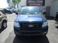 2004 Ford F-150 4dr SuperCab FX4 4WD Styleside 6.5 ft. SB