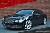 2014 Bentley Flying Spur AWD 4dr Sedan