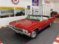 1965 Chevrolet Impala - SUPER SPORT CONVERTIBLE - 454 C.I. ENGINE - 4 SPEED -