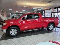 2007 Toyota Tundra SR5 4dr Double Cab-4X4-V8 for sale in Cincinnati OH