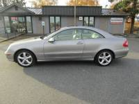 2005 Mercedes-Benz CLK CLK 320 2dr Coupe