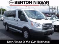 Used 2018 Ford Transit Passenger Wagon XLT Van