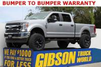 2020 Ford F-250 Super Duty XLT Leather