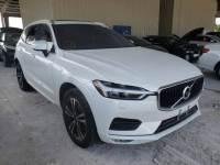 2020 Volvo XC60 AWD T6 Momentum 4dr SUV