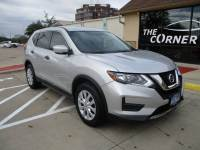 2017 Nissan Rogue S 4dr Crossover