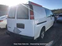 2007 Chevrolet Express Cargo 1500 3dr Cargo Van