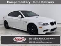 2013 BMW M3 2dr Cpe Coupe in McKinney