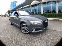 Used 2018 Audi A3 2.0T Premium For Sale in Orlando, FL (With Photos) | Vin: WAUAUGFF7J1090060