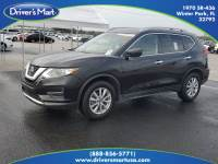 Used 2020 Nissan Rogue SV For Sale in Orlando, FL (With Photos) | Vin: KNMAT2MT0LP516012