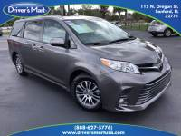 Used 2020 Toyota Sienna XLE For Sale in Orlando, FL (With Photos) | Vin: 5TDYZ3DC0LS022841