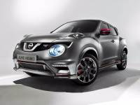 Used 2015 Nissan JUKE SUV