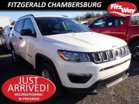 Used 2018 Jeep Compass Sport 4x4 in Gaithersburg