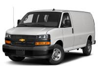 Used 2020 Chevrolet Express 2500 For Sale in Jacksonville at Duval Acura | VIN: 1GCWGBFG5L1141571