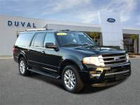 Used 2017 Ford Expedition EL For Sale in Jacksonville at Duval Acura | VIN: 1FMJK1KT7HEA69192