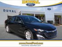 Used 2019 Chevrolet Malibu For Sale in Jacksonville at Duval Acura | VIN: 1G1ZD5ST4KF213283