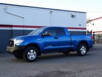 Used 2008 Toyota Tundra For Sale at Huber Automotive | VIN: 5TFBV54128X066983