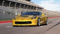Pre-Owned 2017 Chevrolet Corvette Z06 2LZ VIN 1G1YS2D65H5601371 Stock Number 13657P