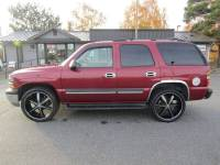 2004 Chevrolet Tahoe LS 4WD 4dr SUV