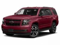 2020 Chevrolet Tahoe 4x4 Premier 4dr SUV