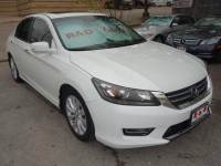2013 Honda Accord EX-L 4dr Sedan